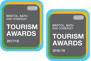 BBS Tourism Awards Sliver